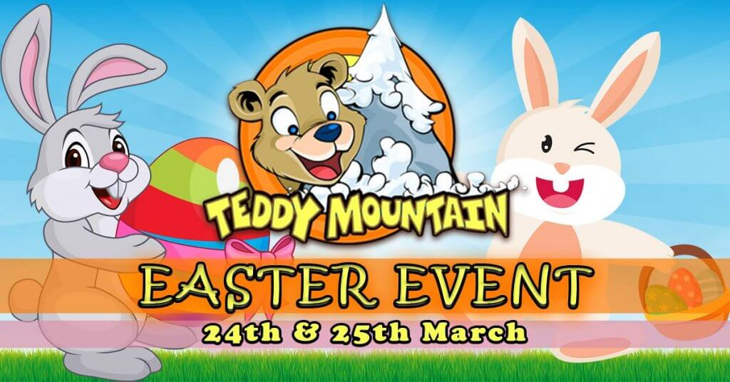 Where to go top child friendly events in malta gozo easter easter egg hunt at the malta horse sanctuary negle Gallery