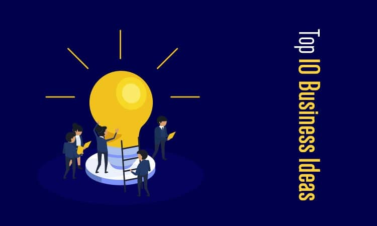 upcoming business ideas in India