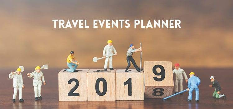 Travel Events Planner