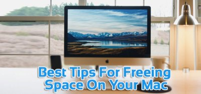 Best Tips For Freeing Space On Your Mac