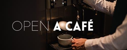open cafe in kolkata