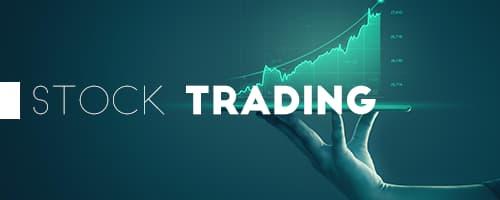 startup stock market trading