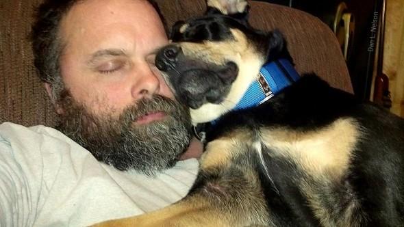 dog dads