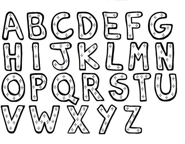 Alphabet Arabe A Imprimer Alphabet Alphabet Alphabet