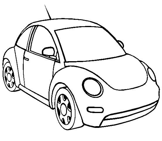 96 dessins de coloriage Automobile-voiture à imprimer