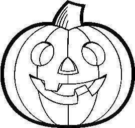 Coloriage Halloween à imprimer