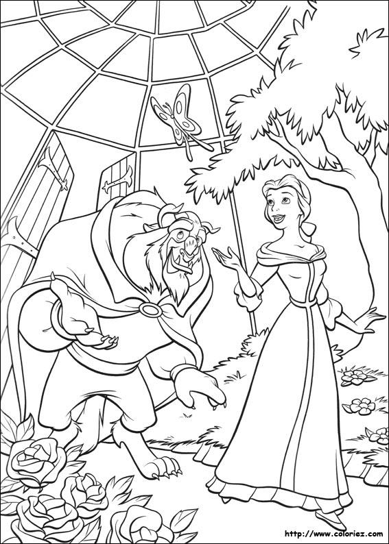 124 dessins de coloriage Le Voyage d'Arlo à imprimer
