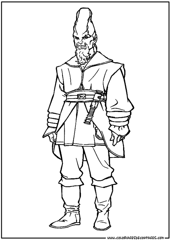 Star Wars Pod Racer Coloring Pages Sketch Coloring Page