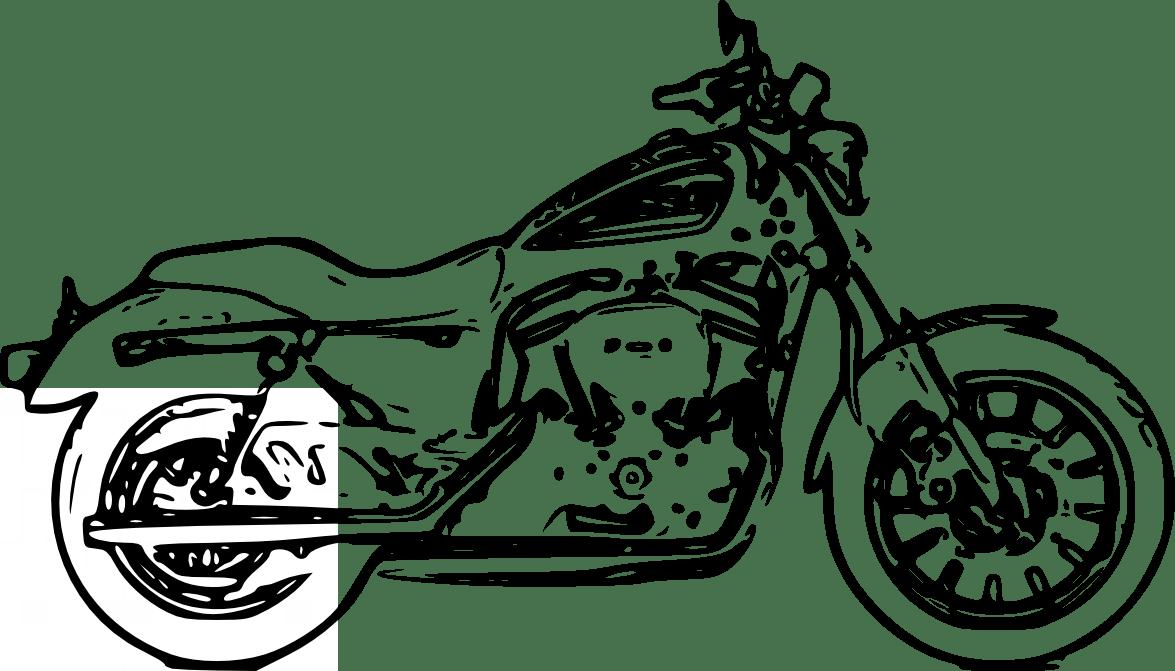100 dessins de coloriage Moto En Ligne à imprimer