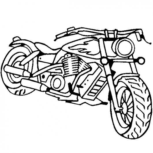 Quad Harley Davidson