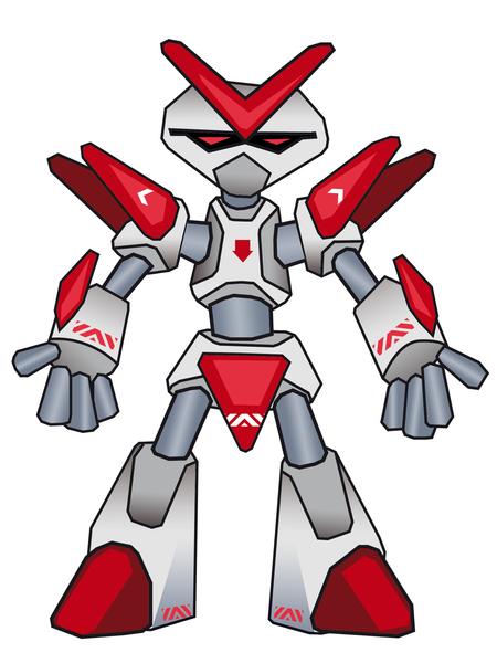 Dessin A Colorier Robot De Combat