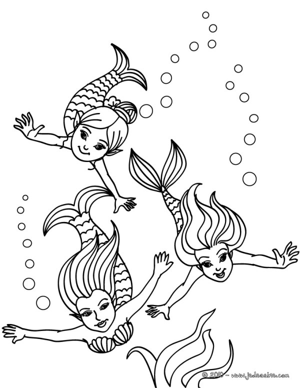 20+ H2o Mermaid Coloring Pages Pictures and Ideas on Meta Networks