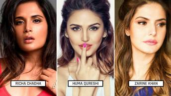 curvaceous bollywood actresses