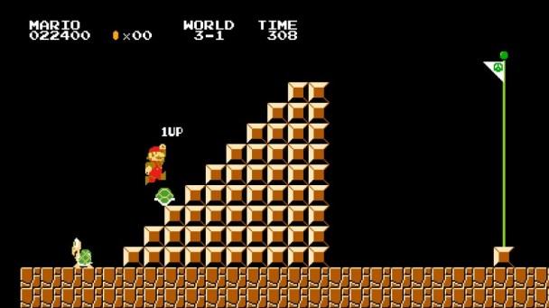 MarioGet1up