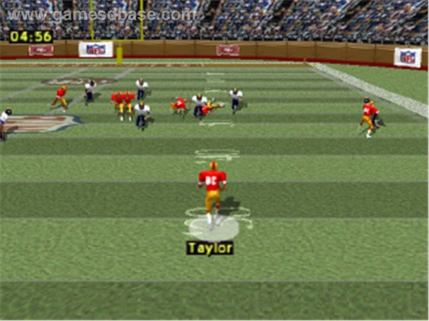 NFL_GameDay_1996