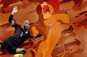 My personal favorite Howard meme. He could have saved the Simba's father.