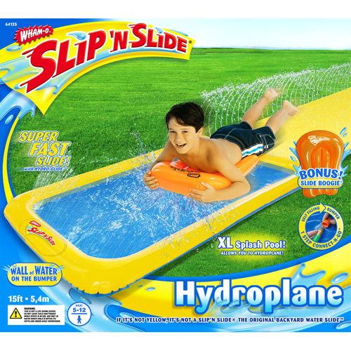 SlipNSlide