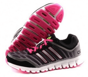 Adidas Running shoe Womens2