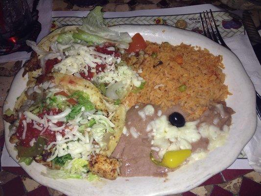 El Compadre Tacos