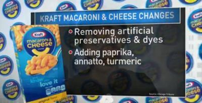 KraftMac&Cheese