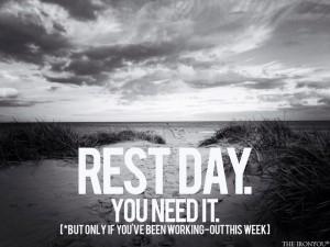 FF - Rest Day 9b180c4fc9f3a2a3294dace112de7b7b