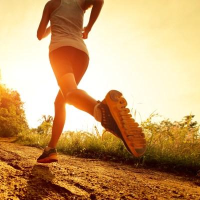 Boston-Running-Routes