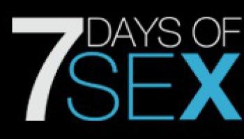 7DaySex 7daysofsex