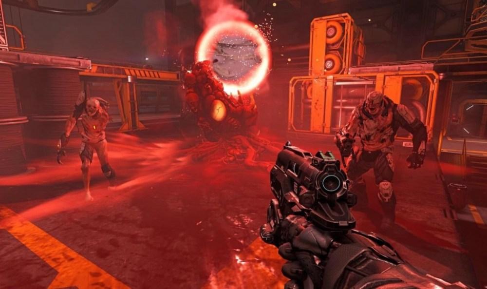 Doom DOOM-3-1280x759