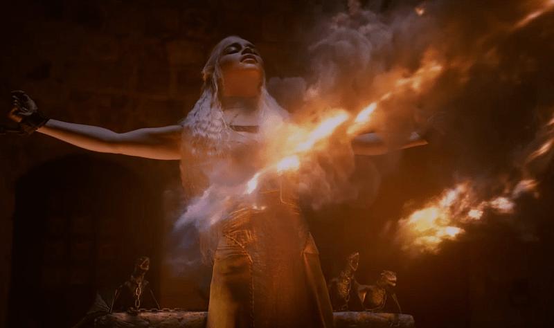 GOT 5SeasonRecap Daenerys_and_dragons_2x10