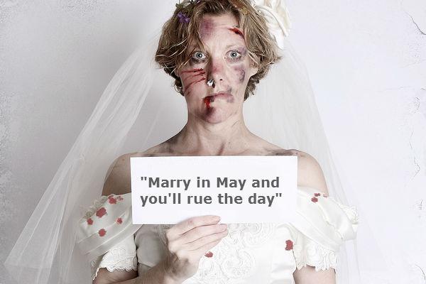 Marry-