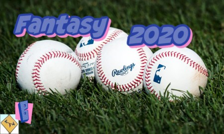 fantasy baseball 2020