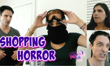 horror comedy