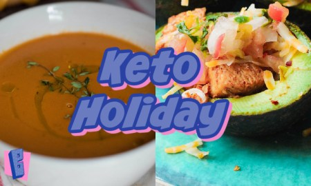 keto friendly holiday meals