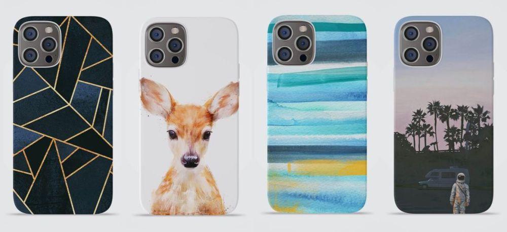 unique iphone cases