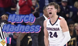 march madness 2021