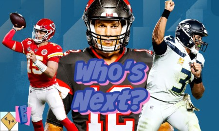 elite NFL quarterbacks
