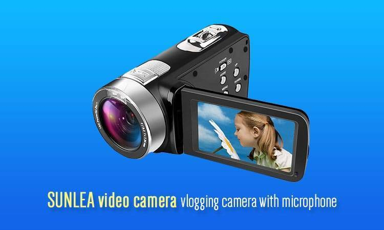 good video cameras for youtube