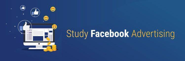 Study Facebook Advertising