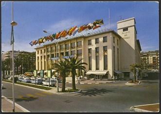 """Résultat de recherche d'images pour """"cannes palais des festivals 1959"""""""