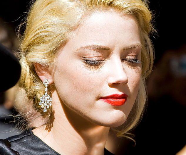 Amber Heard a vécu un procès difficile