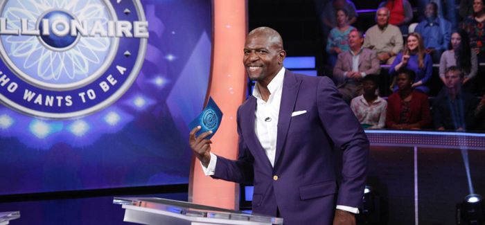 Who Wants to be a Millionaire With Terry Crews Premieres Sept. 8