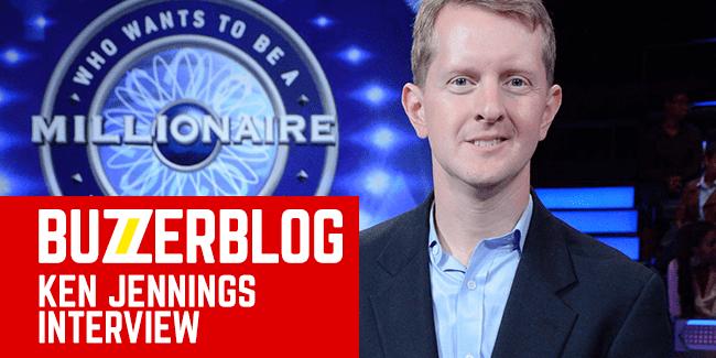 Interview: Ken Jennings