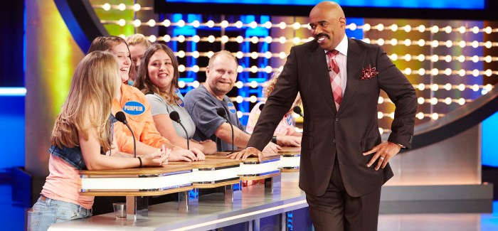 Syndication Ratings: Family Feud is Number One