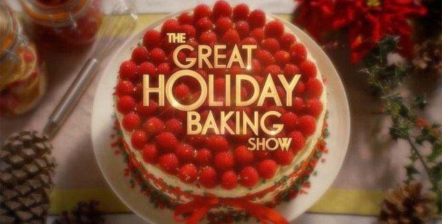 Review: The Great Holiday Baking Show