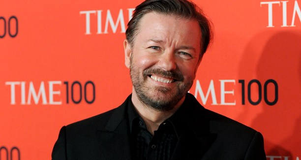 ABC Orders Ricky Gervais-Produced Five To Survive