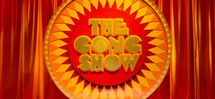 Review: The Gong Show