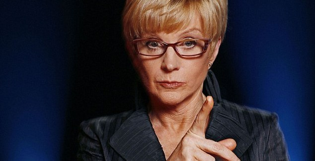 Anne Robinson Returns for Weakest Link One-Off