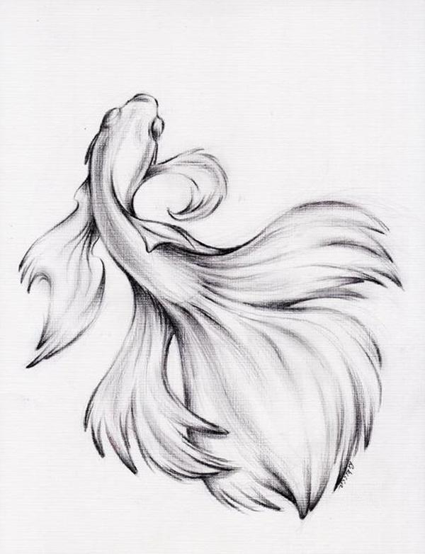 Beginner Easy Simple Pen Art Creative Ideas