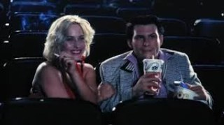 cinema center for first date