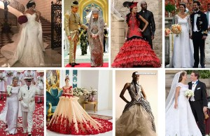all time best bridal gowns